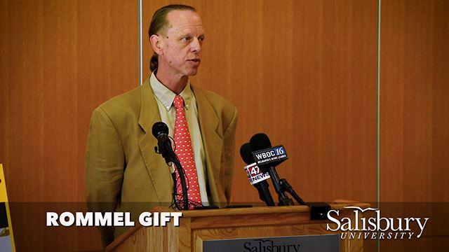 Rommel Gift
